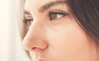 欧美人的鼻子
