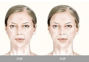 女孩子过了25岁开始衰老