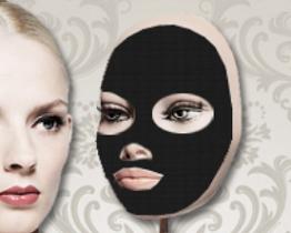 黑脸娃娃美白是什么
