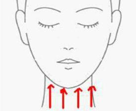 不做手术如何淡化颈纹