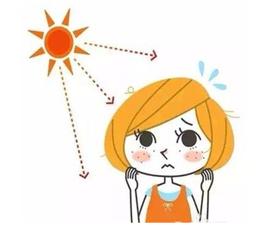 红血丝皮肤夏天护理