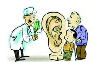 先天性小耳畸形是怎么形成的呢
