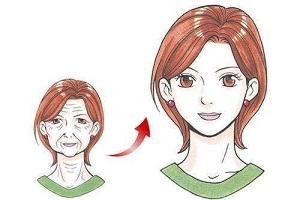 如何才能快速有效的去除抬头纹呢