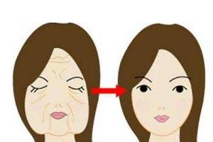 面部皱纹如何消除