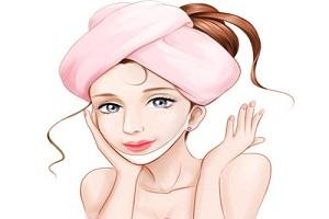 打完玻尿酸除皱后能洗脸吗